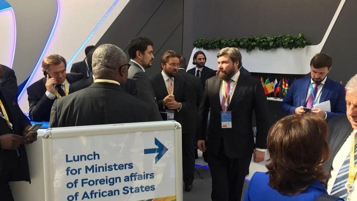 Нефть XXI века - в Африке: Малофеев раскрыл, зачем Россия устремилась на Чёрный континент