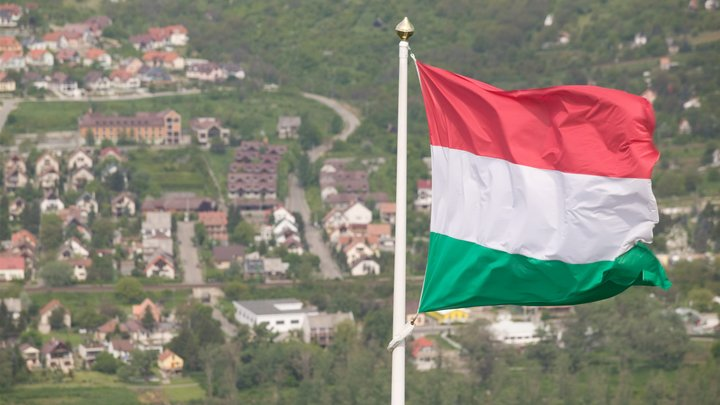 Как Венгрия отжала у Украины Закарпатье. Пока только на фото