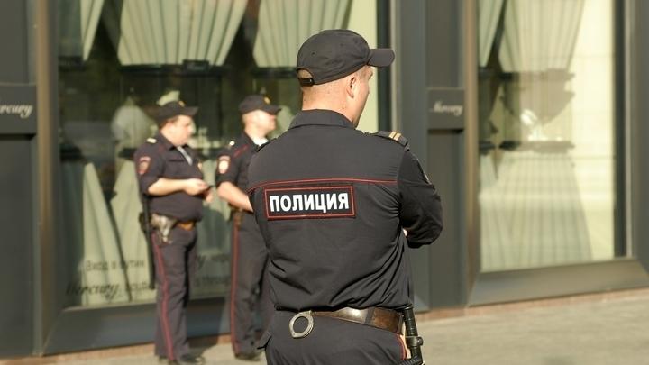 В Краснодаре возбудили уголовное дело о нападении подростков на наряд полиции