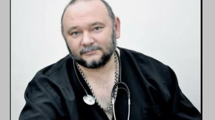 Ещё одна потеря в рядах медиков: В Ростове-на-Дону ведущий кардиолог РОКБ стал жертвой Covid-19
