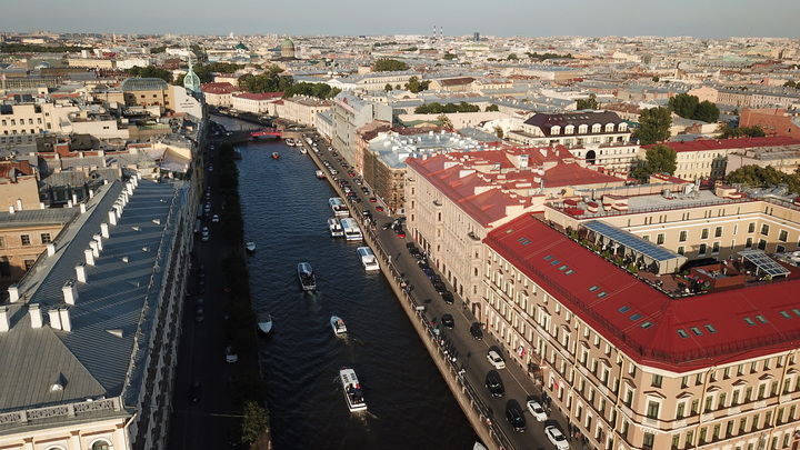 «Финансовая дыра» бюджета Санкт-Петербурга составит почти 90 миллиардов
