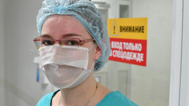 Коронавирус в Новосибирске: Семь смертей, луч света для фуд-кортов и продление учебного года