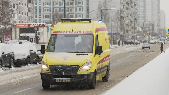 Ковидный госпиталь в Новосибирске оштрафовали на 100 тысяч рублей