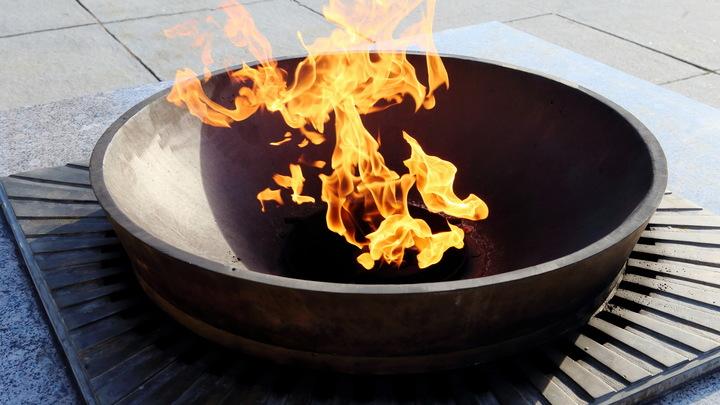 В День Неизвестного солдата в Новосибирской области будут зажжены Огни памяти