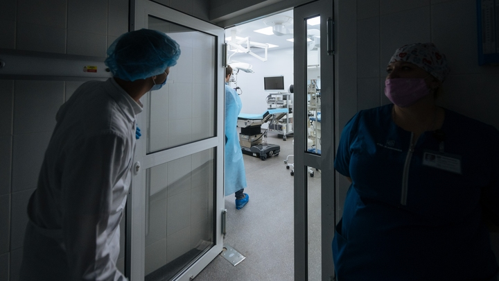 Новосибирская область вышла на плато второй волны коронавируса