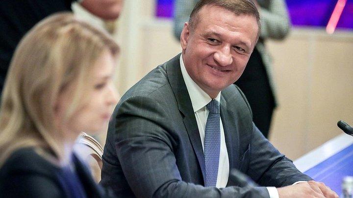 Депутат Савельев ушёл из ЛДПР в Единую Россию