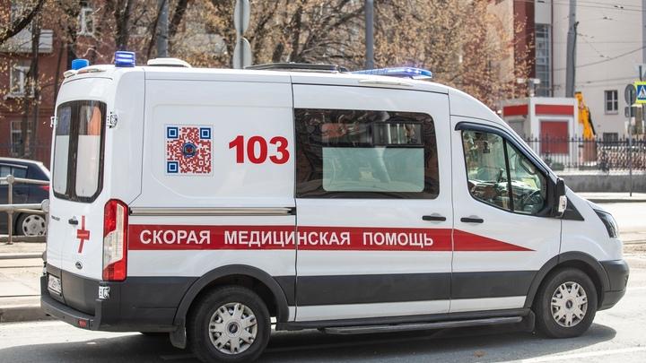 В Челябинске узнали время дозвона до скорой и составили список дефицитных лекарств