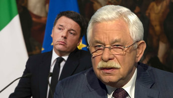 Александр Руцкой: Ренци не имел стержня – на очереди Italexit