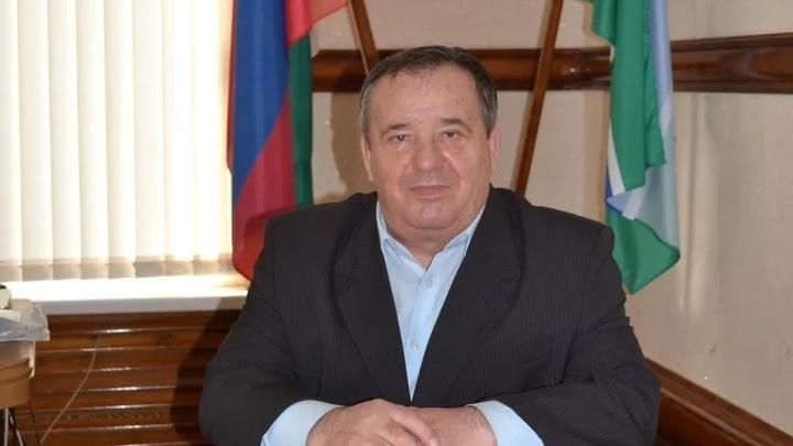 Глава Усть-Таркского района Новосибирской области умер от коронавируса