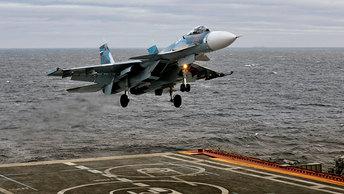 Адмирал Кузнецов: дорога к опыту трудна…