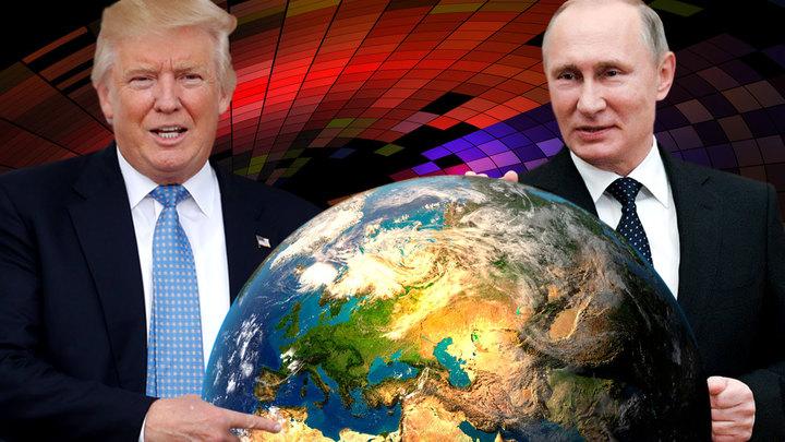Россия-США: кто раньше выберется из одной и той же ямы?