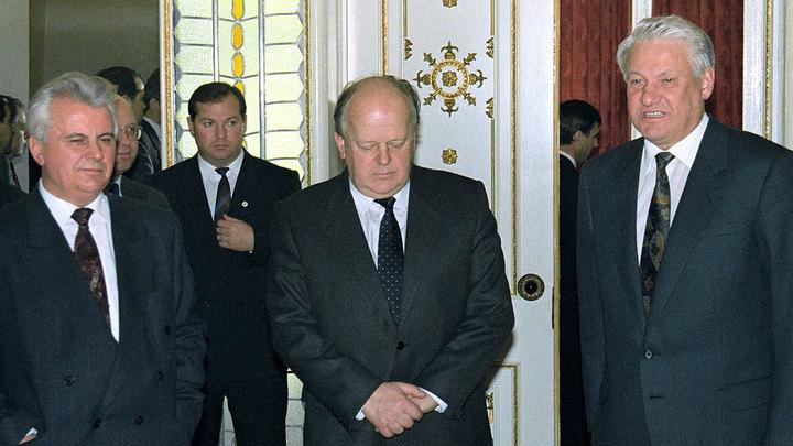 Александр Дугин: 8 декабря 1991 года в Беловежской Пуще было совершено преступление