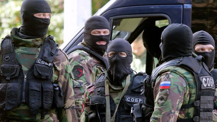 Террористы испытывают Россию на прочность