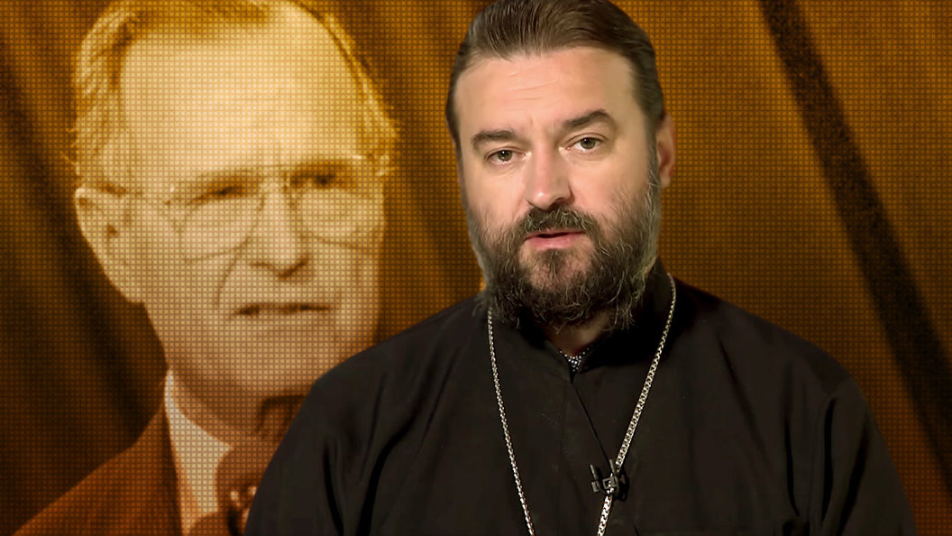 Андрей Ткачев: Президент из ЦРУ американцев не смущал