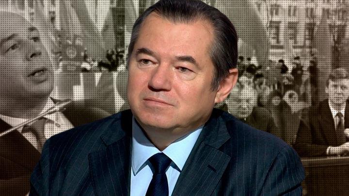 Сергей Глазьев: Мы отдали свое будущее в чужие руки