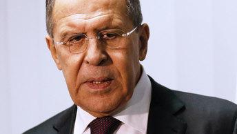 Лавров подсказал Западу, как строить отношения с Россией