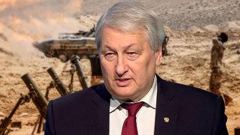 Леонид Решетников: Начинается эффект Алеппо