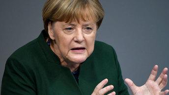 Что еще запретит Ангела Меркель?
