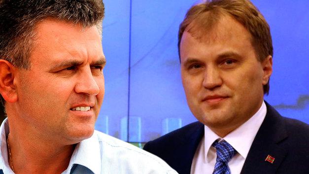 Приднестровье: сдержит ли новый президент свои обещания?