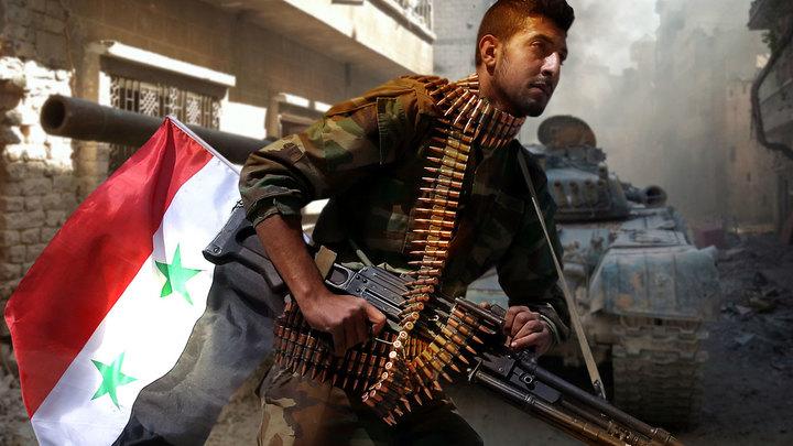 Сирия: стратегическая победа на фоне тактического поражения