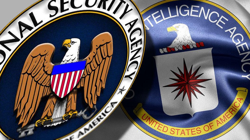 Трамп и война американских спецслужб: нацразведка США против ЦРУ