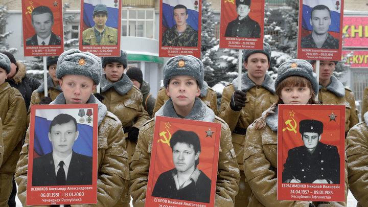 Бессмертный батальон: герои рядом с нами