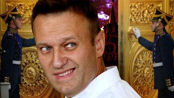 Навальный идет в президенты от безысходности