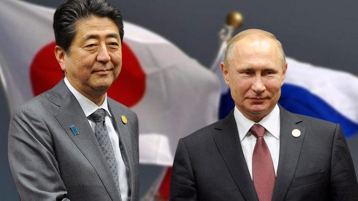 Эксперты: зачем Путин едет в Японию?