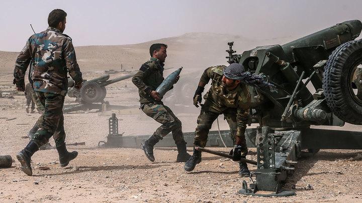 Сирийский политик: Война с ИГИЛ может выйти за пределы Сирии