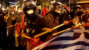 Долговая кабала: греки все правильно сделали