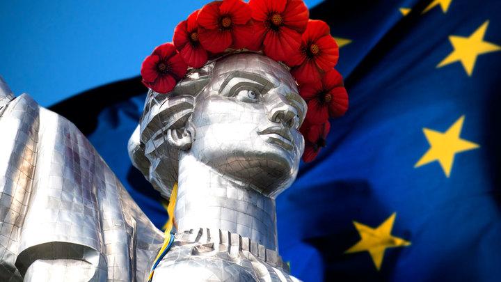 Евросоюз ставит крест на Киеве