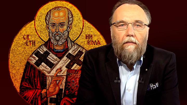 Александр Дугин: Настоящее православие – это настоящее живое светлое чудо