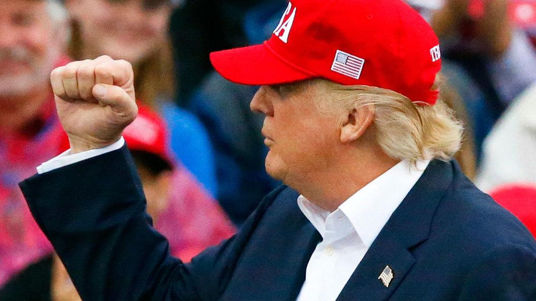 Новая американская революция Дональда Трампа