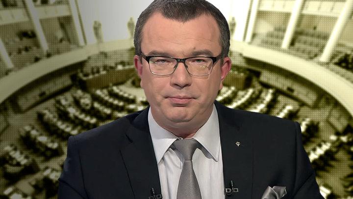 Юрий Пронько: В Европе победило скудоумие