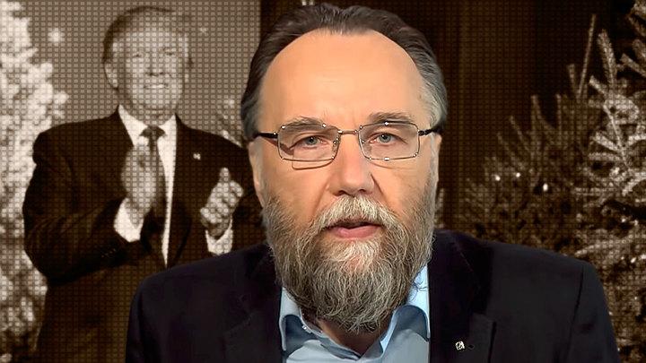 Александр Дугин: Победа Трампа делает бессмысленным сохранение фасадного либерализма в России