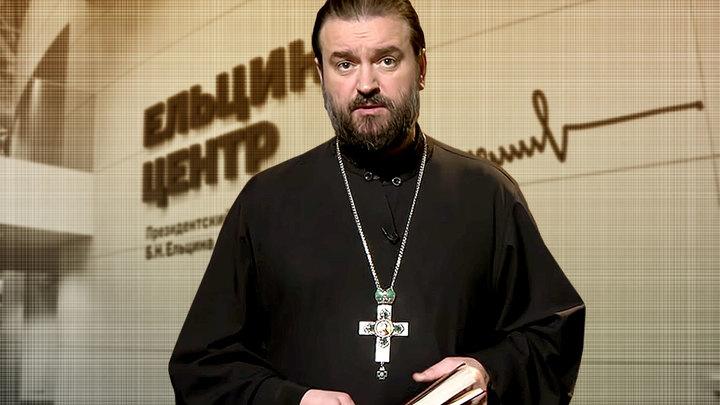 Андрей Ткачев: Москве не нужен Ельцин-Центр