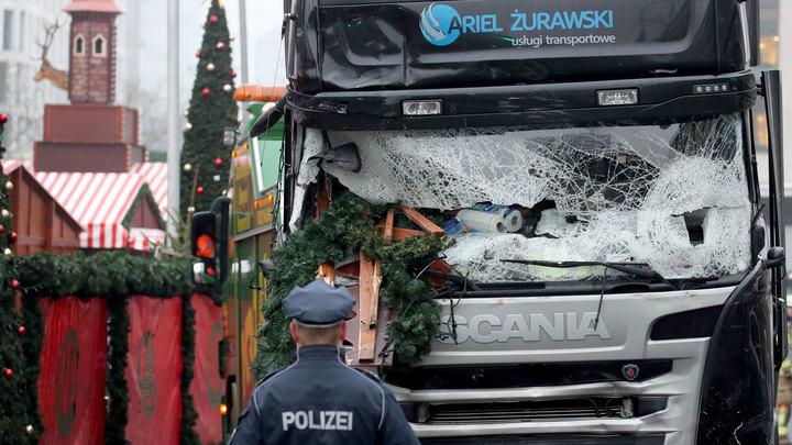 Ницца в центре Берлина: Германия пожинает плоды предательской миграционной политики