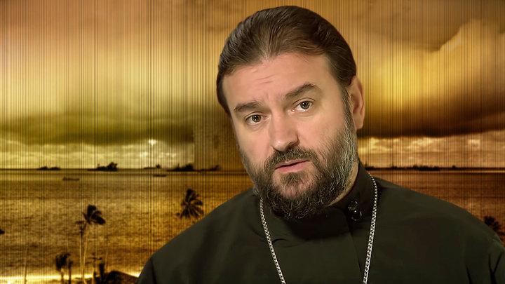 Андрей Ткачев: Бикини - атомная бомба