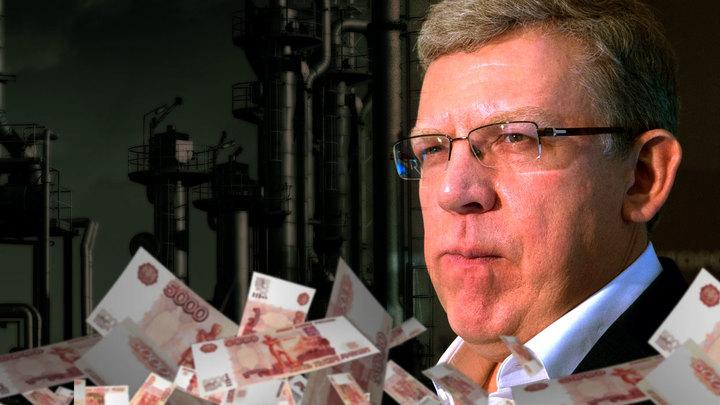 Юрий Пронько: Назад в 90-е: все распродать, разграбить, распилить!
