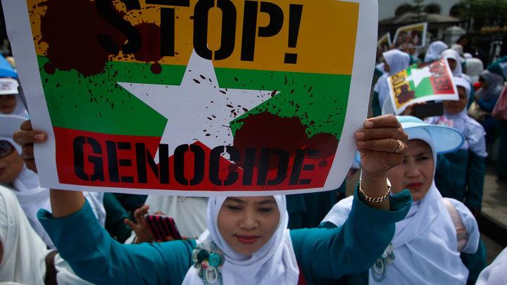 В Азии создают второе Косово