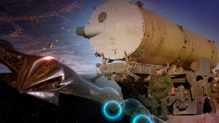 Ракеты России: неотразимый меч и необоримый щит