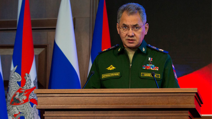 Русская армия на подъёме