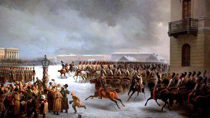 Александр Дугин: Декабристы восстали против своего народа, державы, веры и царя