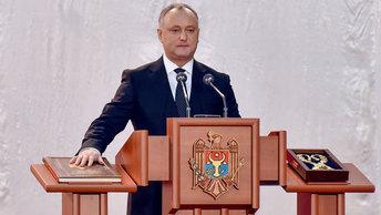 Молдавия отказалась от задворок Европы
