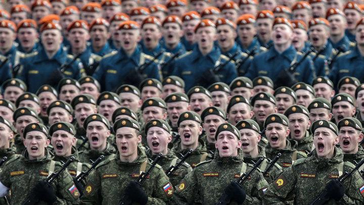 Год, когда о русской армии стало приятно говорить