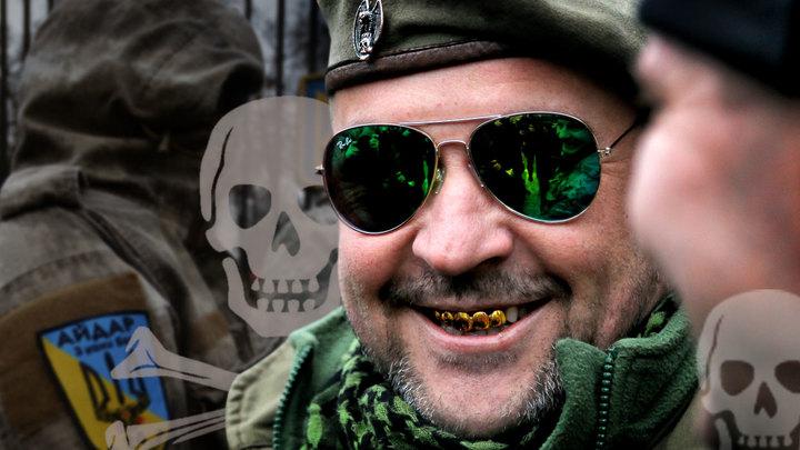 Украина рассчитывает заморить Донбасс голодом