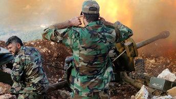 Война в Сирии: главные битвы 2016 года
