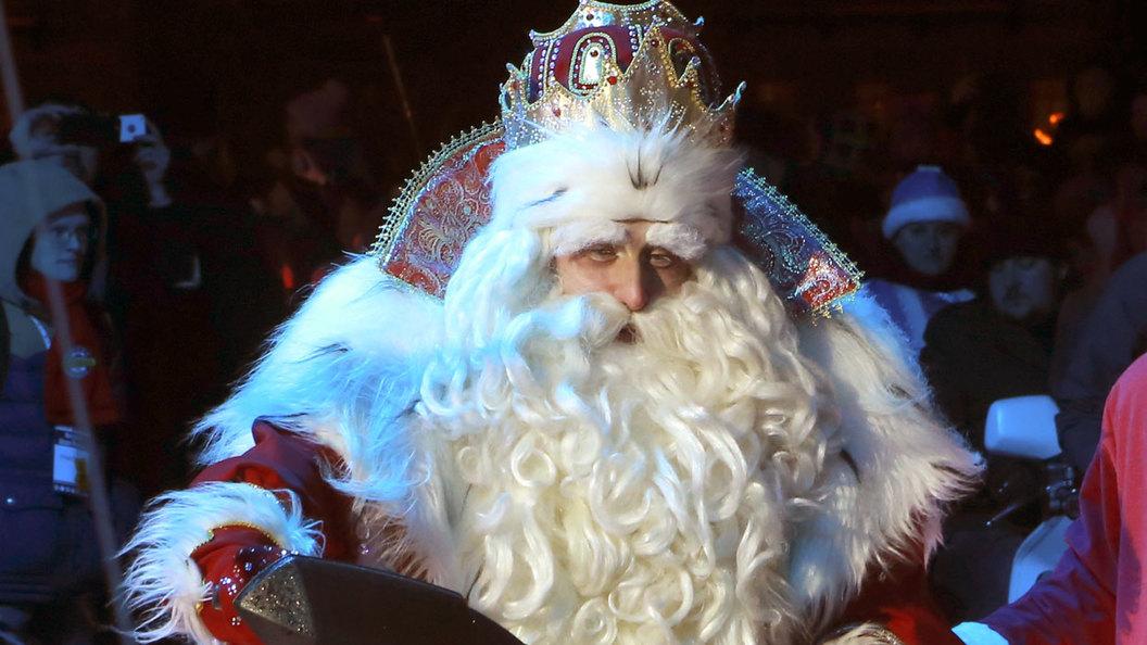 Александр Дугин: Новый год - подделка и дешевка