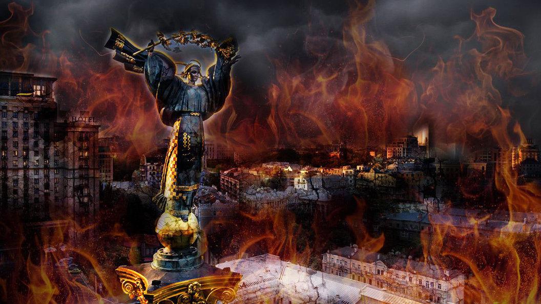 Украина-2016: плохо было, плохо будет
