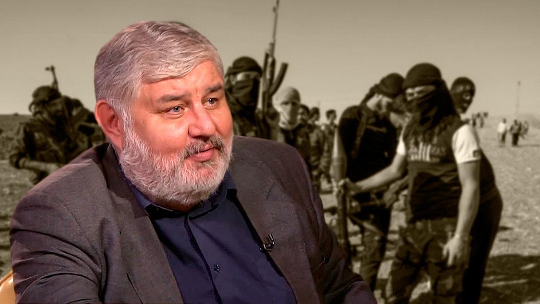 Саид Гафуров: Убьешь либерализм - убьешь ИГИЛ